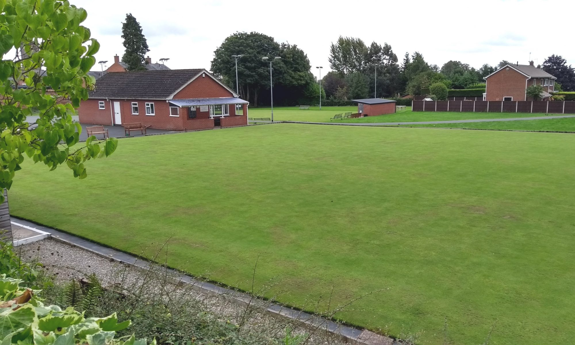 Chester Road Bowling Club